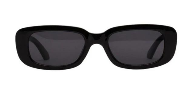 Punk - BLACK - Illustré Eyewear