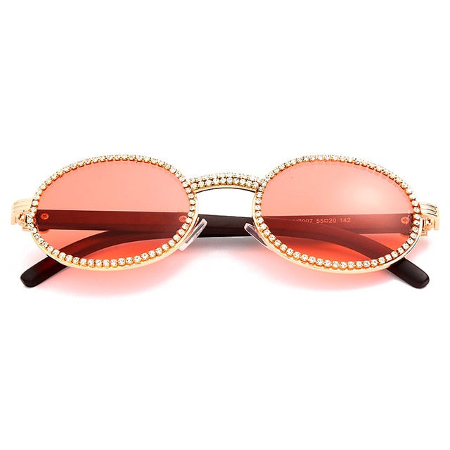 Quavo Basic - PINK GOLD - Illustré Eyewear