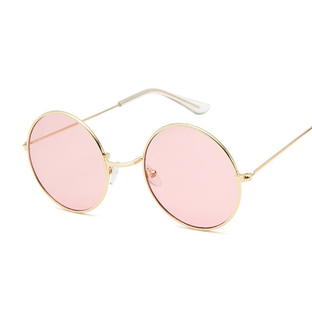Sphere - PINK - Illustré Eyewear