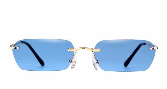 Incognito - BLUE - Illustré Eyewear