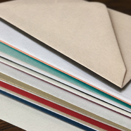 Envelopes & Liners