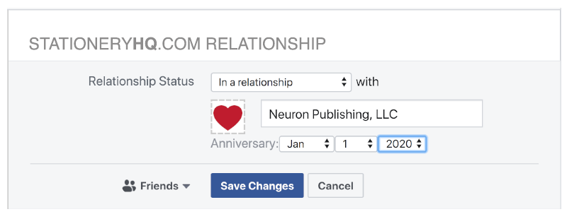 StationeryHQ + Neuron Publishing = A match made in heaven.