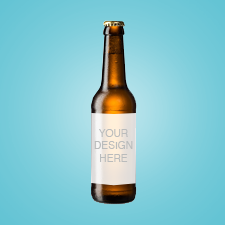 Beverage Label