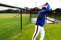 Strength & Conditioning Resistance Band (Baseball Bands) Youth & Adult