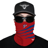 Pascagoula Panthers Neck Gaiter Face Mask