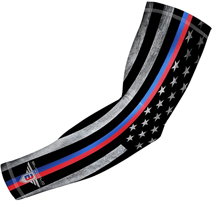First Responder Compression Arm Sleeve