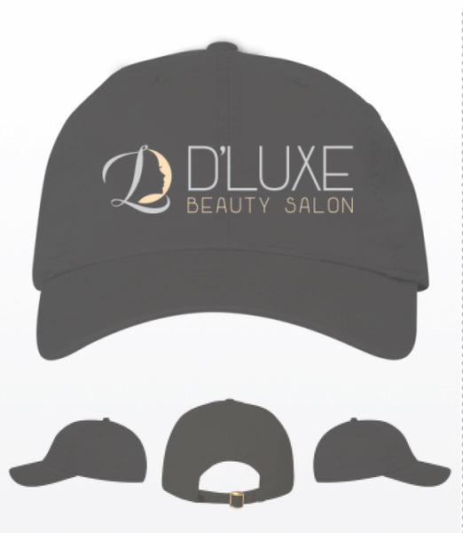 DLuxe Beauty Salon Cap