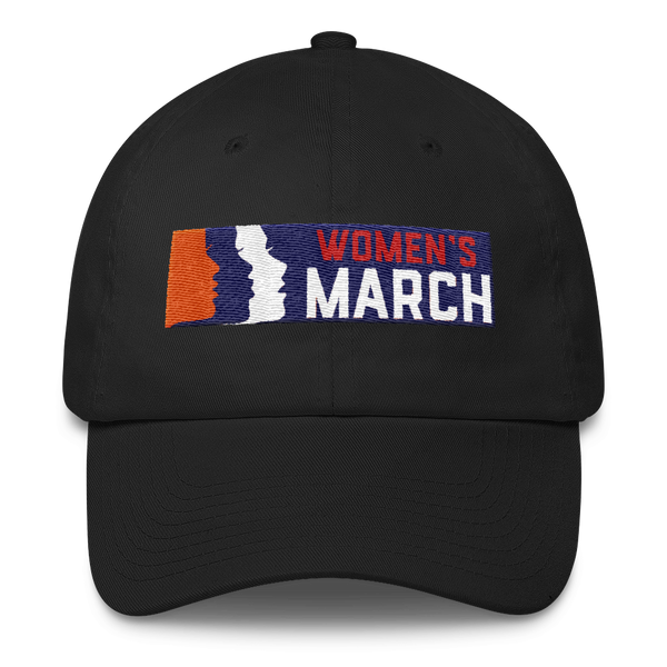 Women's March 2017 Cap
