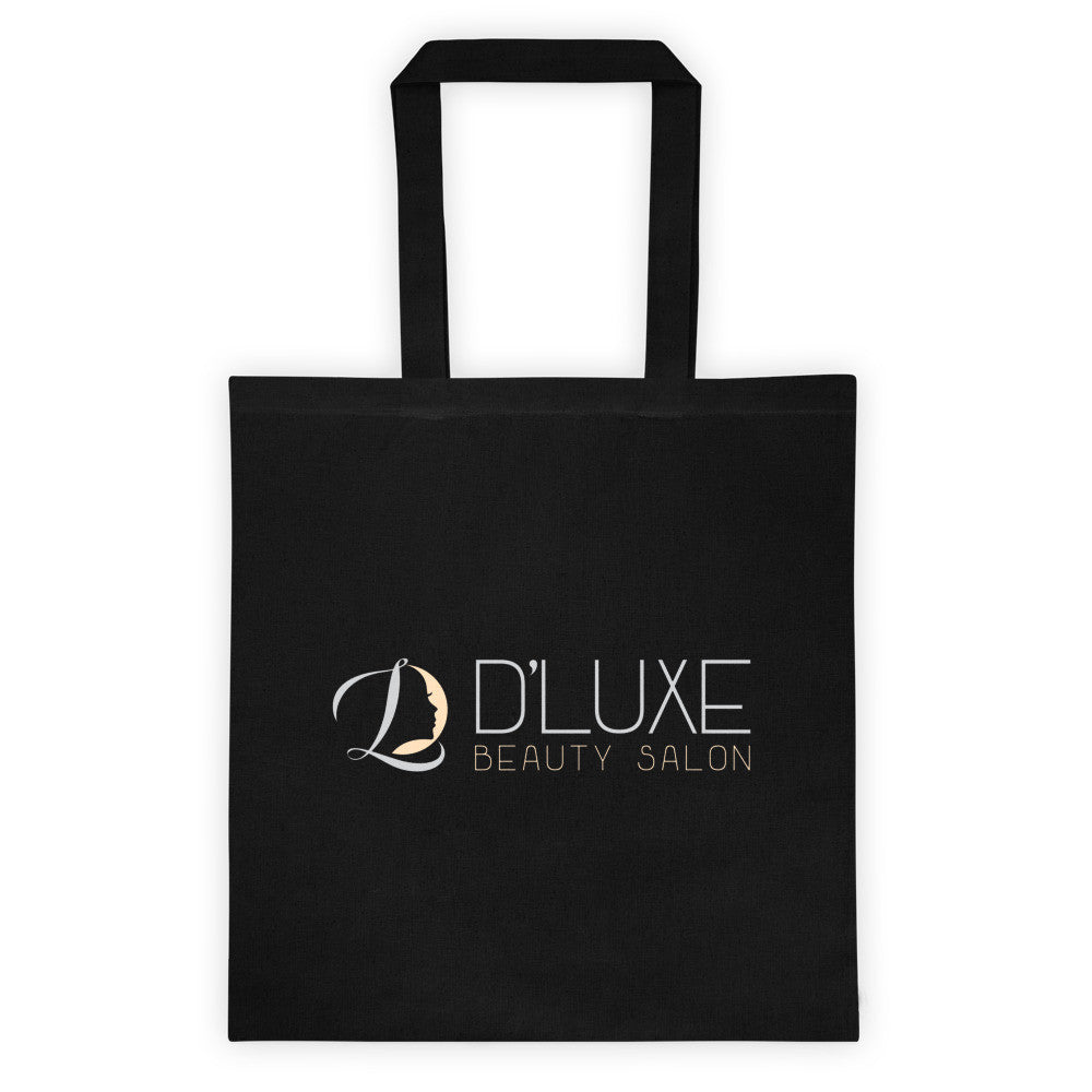 DLuxe Beauty Salon Tote bag