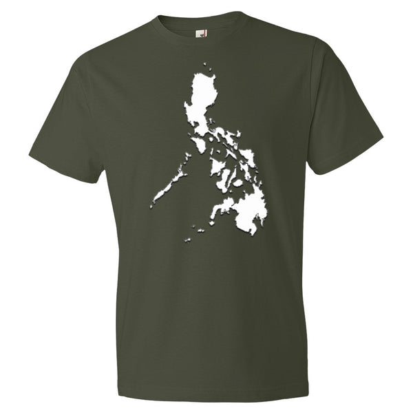 Philippine Islands Shirt