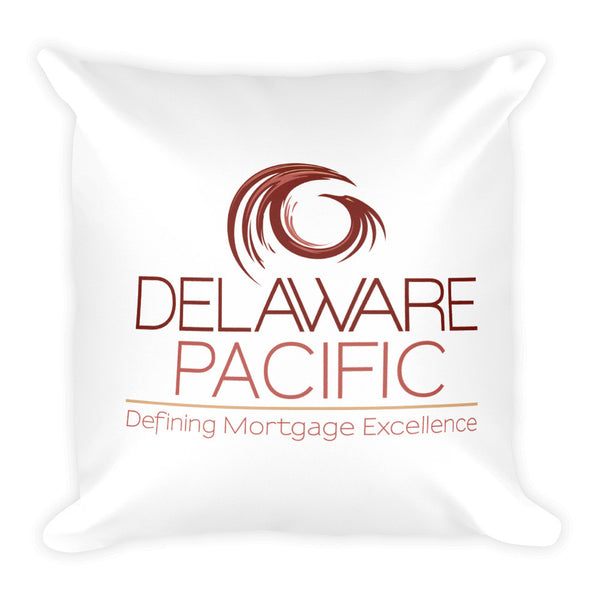 Delaware Pacific Pillow