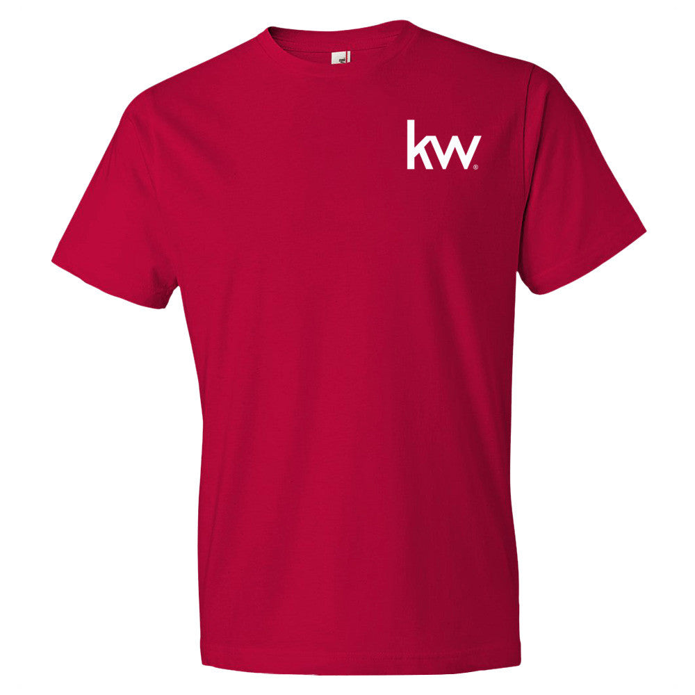 KW Red Shirt