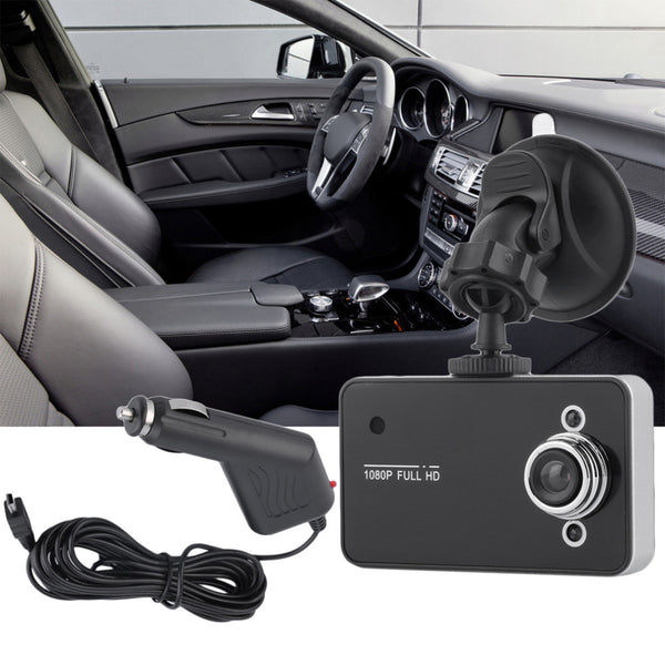 Car DVR Camera Recorder * FREE SHIPPING