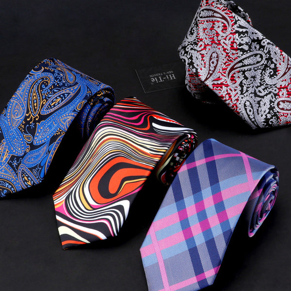 40 Styles Neck Ties  * FREE SHIPPING
