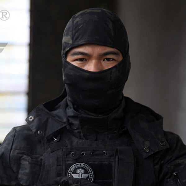 Tactical Balaclava * FREE SHIPPING