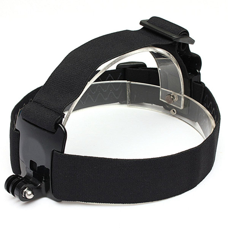 Head Strap Mount For GoPro * FREE SHIPPING