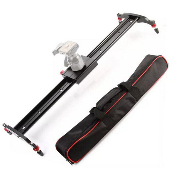 Camera Track Dolly Slider Rail System * FREE SHIPPING