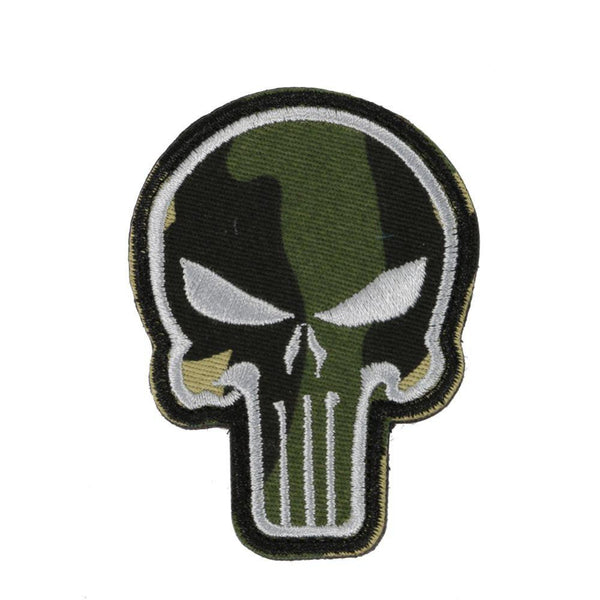3D Rubber PVC Patches * FREE SHIPPING