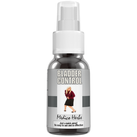Bladder Control Spray (50ml)