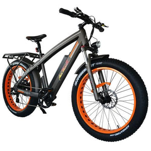 AddMotor MOTAN M-560 P7 48 Volt Fat Tire Electric Bike