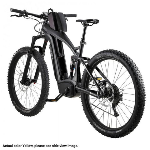 Image of BESV | TRB1 28mph AM L 490 Yellow MTB Electric Bicycle