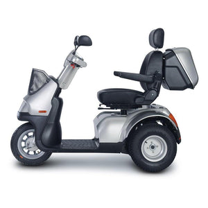 Afiscooter Breeze S3 - Full Size Scooter
