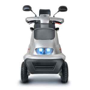 Afiscooter Breeze S4 - Full Size Scooter