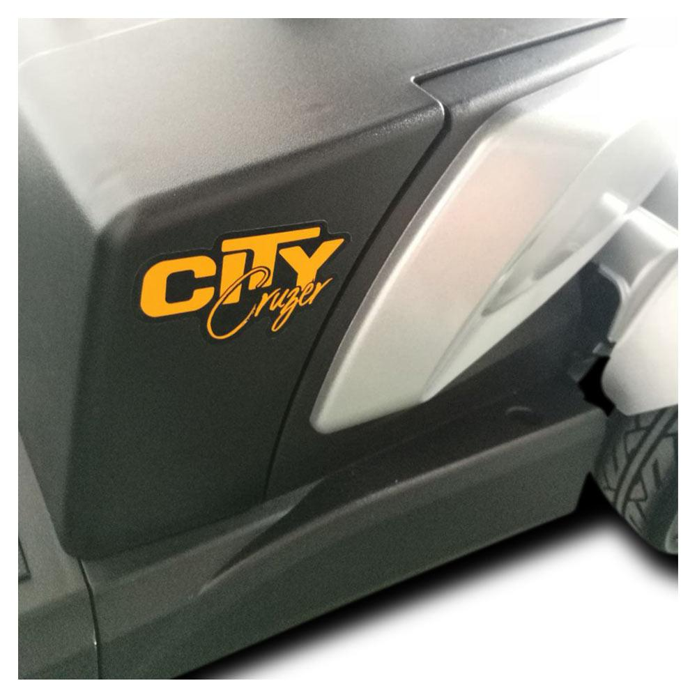 citycruzer battery box