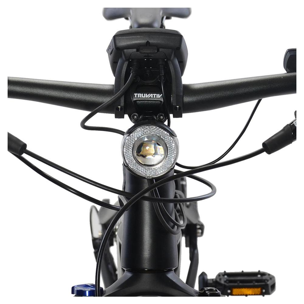 Grace MX II Trail front headlight