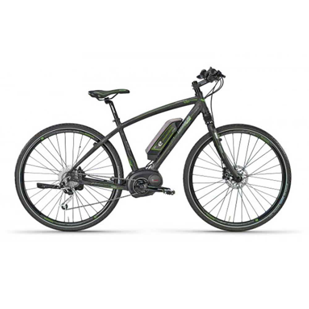 Lombardo E-Amanatea Electric Hybrid Road Bike right side view