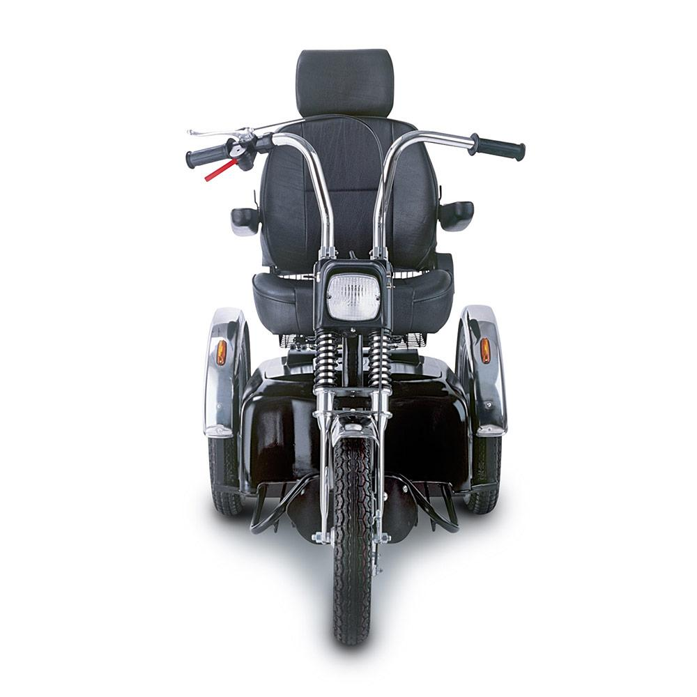 Afiscooter Sportster SE front view