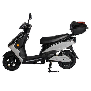 X-Treme Cabo Cruiser Electric Moped / Scooter