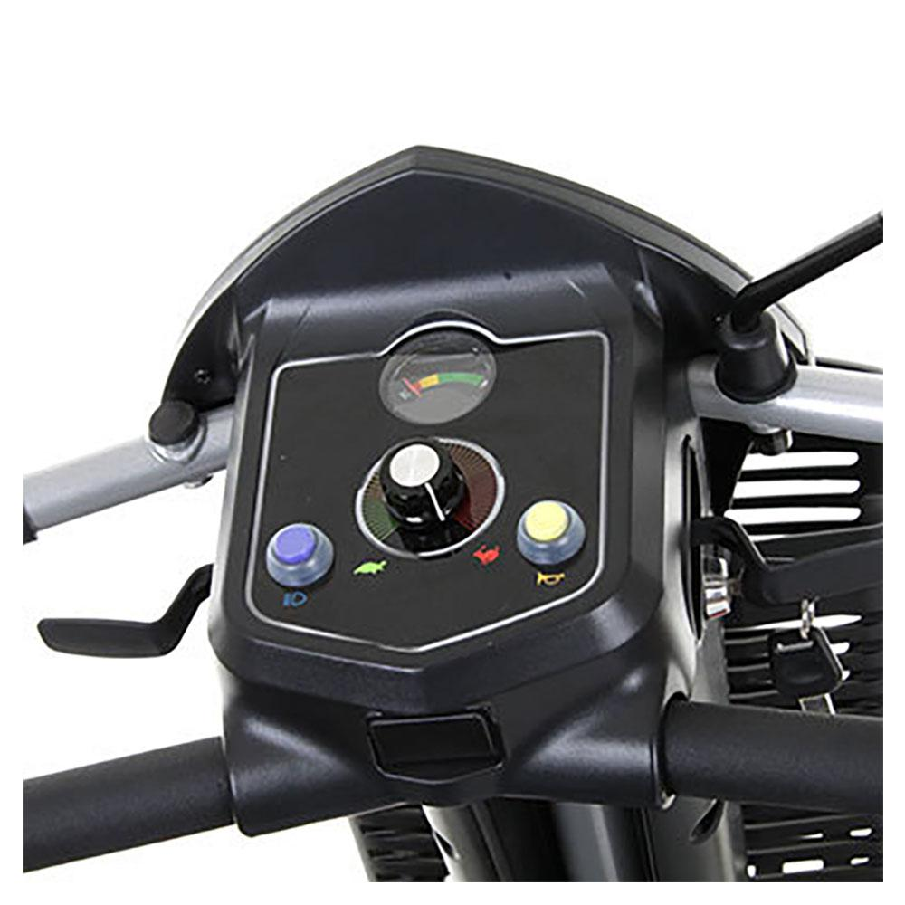 cityrider steering and control unit