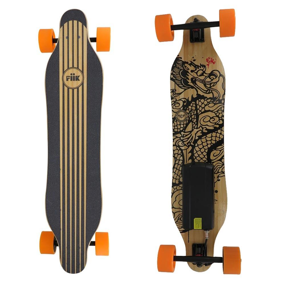 fiik shorey top and bottom view