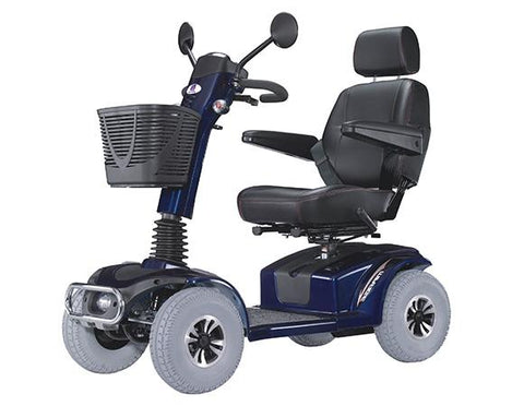 Heartway PF6K Mirage Power Scooter