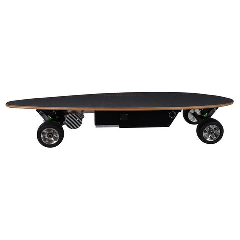 Image of mototec 400w street skateboard right side