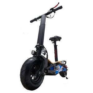 MotoTec MiniMad 36 Volt - 800w Electric Scooter