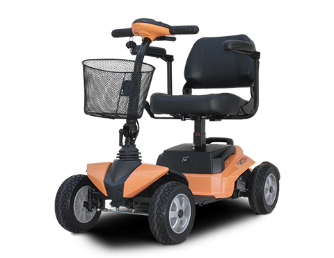 Image of RiderXpress Scooter