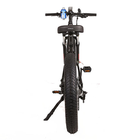 Image of rocky road 48v black rear