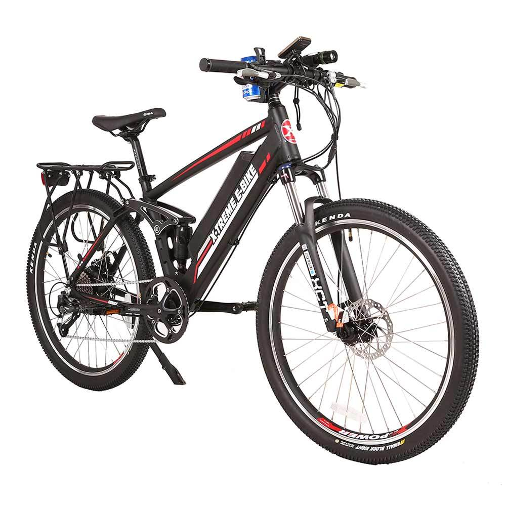 X-Treme Rubicon 48 Volt Electric Mountain Bike