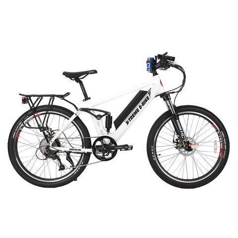 Image of X-Treme Rubicon 48 Volt Electric Mountain Bike