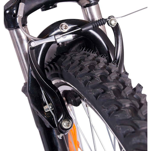 Image of X-Treme Sierra Trails Elite Electric Mountain Bike