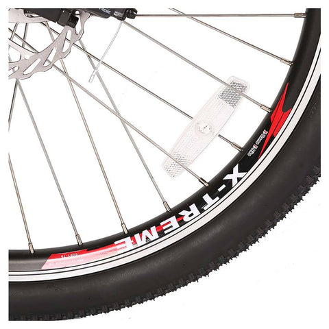 trail climber 24v elite bike rim