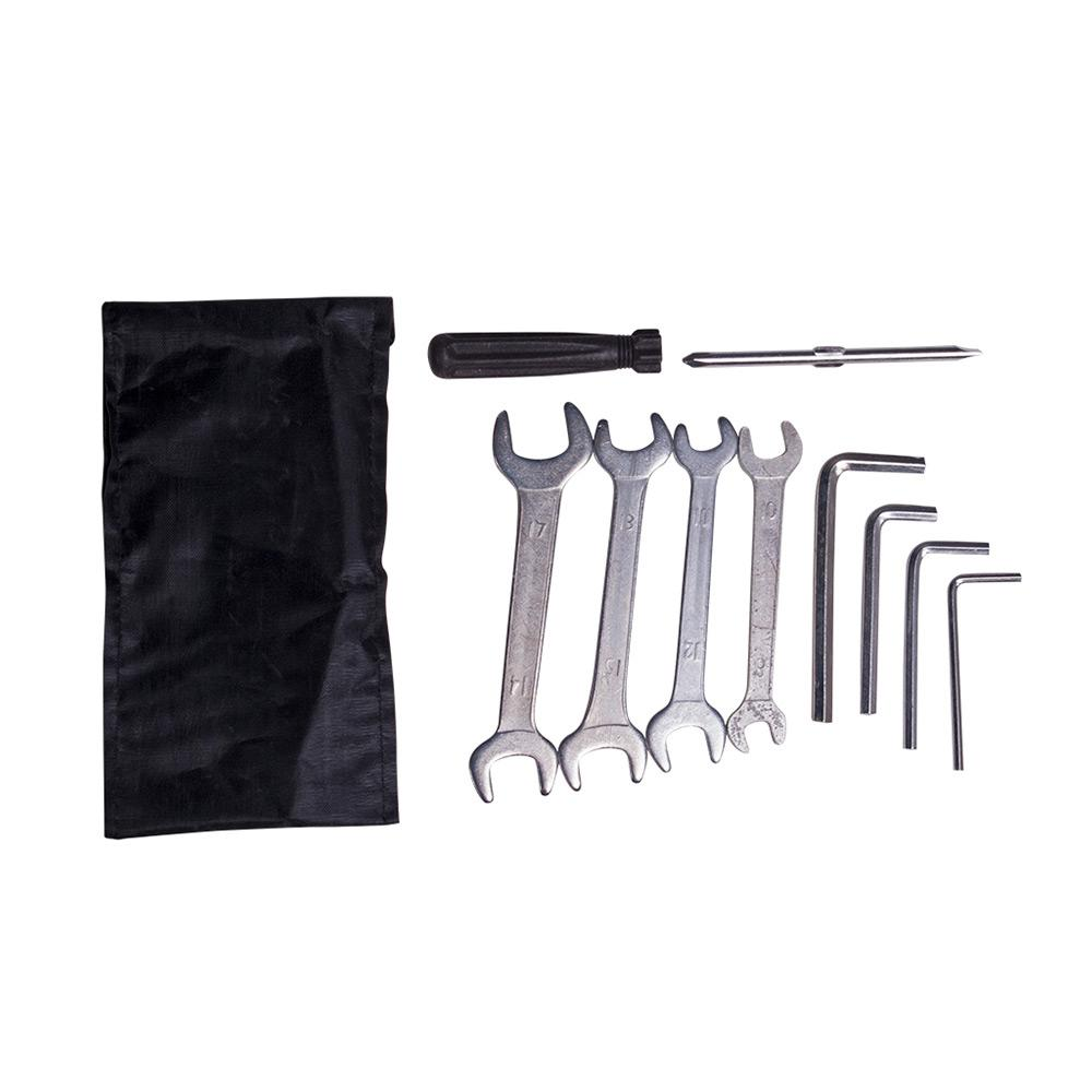 trail climber 24v elite bike toolkit