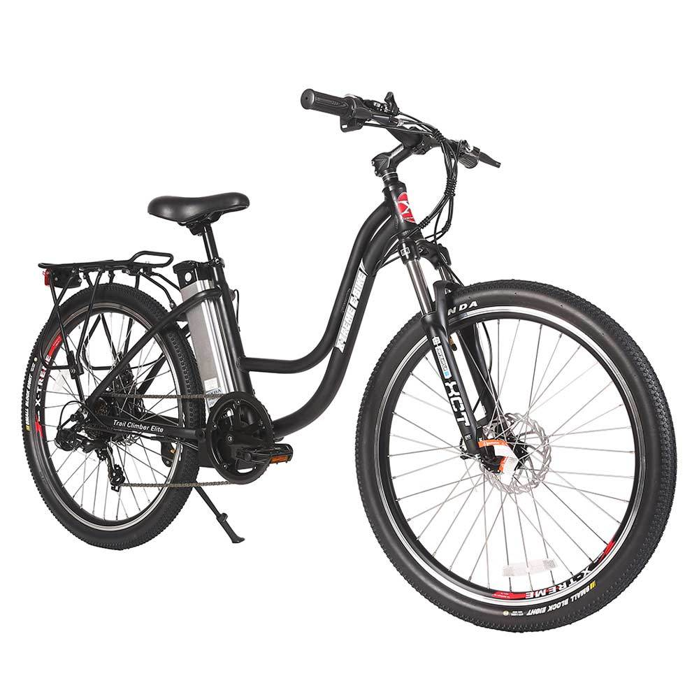 trail climber 24v elite black right angle
