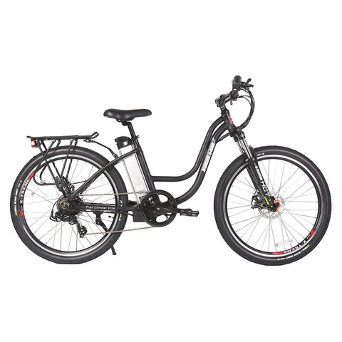 Image of trail climber 24v elite black right side