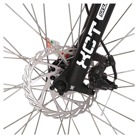 Image of trail climber 24v elite front disc brakes