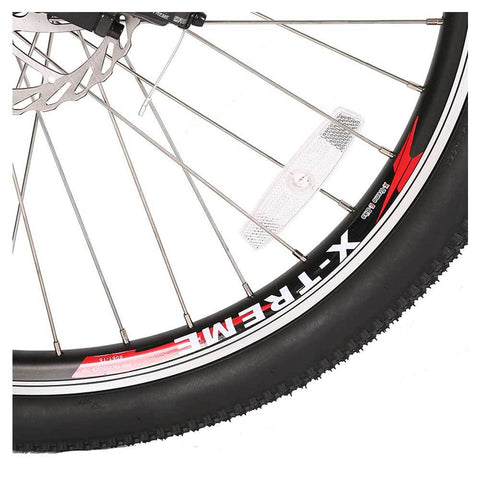 trail maker elite 24v bike rim