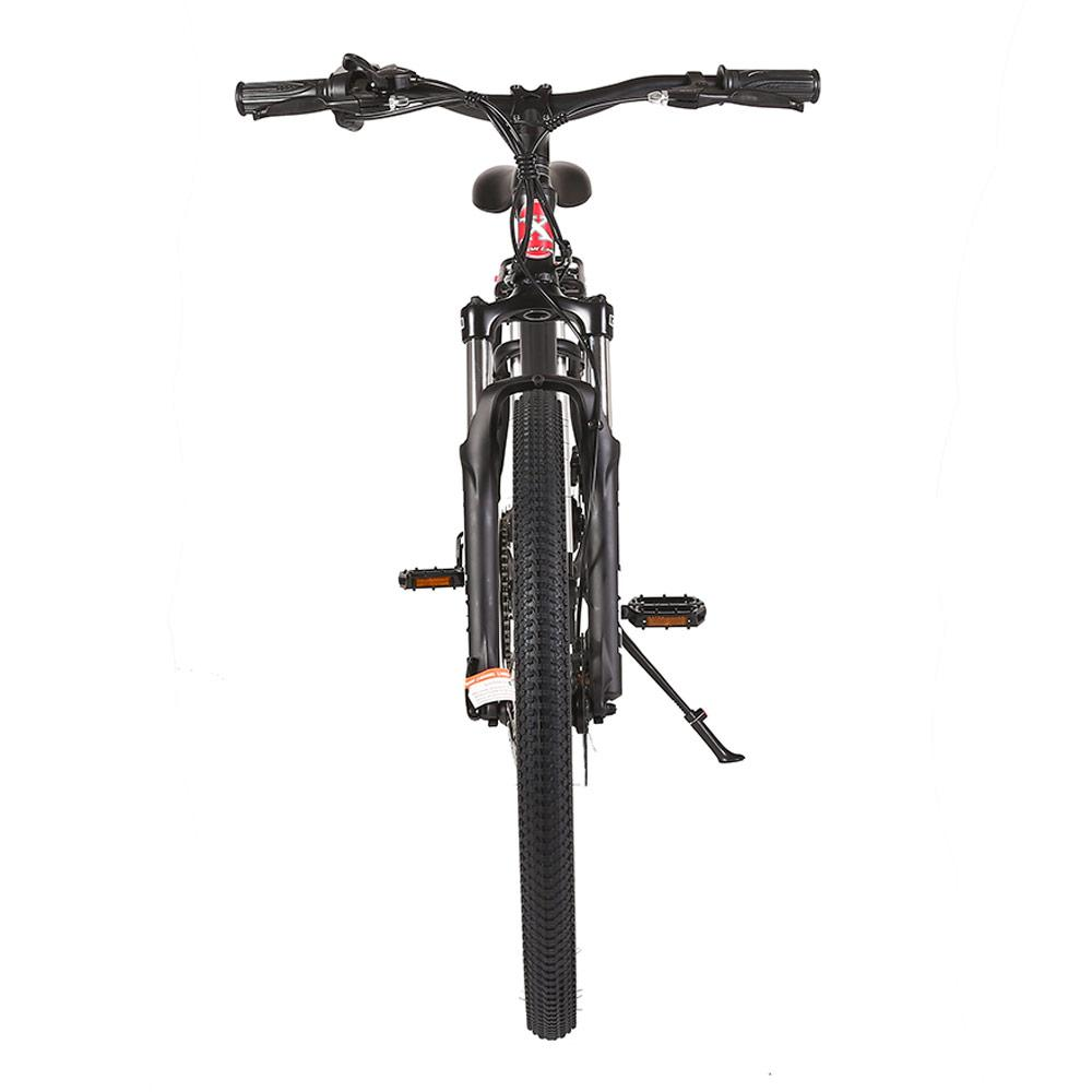 trail maker elite 24v black front