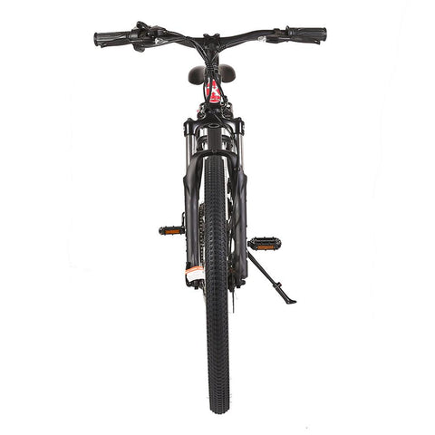 Image of trail maker elite 24v black front